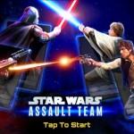 Звездные войны Star Wars: Assault Team для Android
