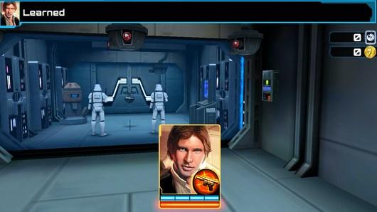 Задание - Star Wars: Assault Team для Android