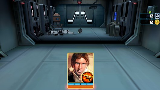 Враги убиты - Star Wars: Assault Team для Android