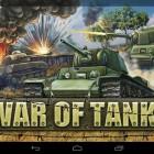 War of Tanks – супер танки