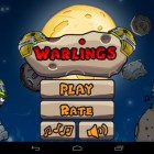 Warlings: Battle Worms – битвы колобков