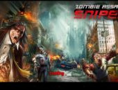 Zombie Assault Sniper для Android