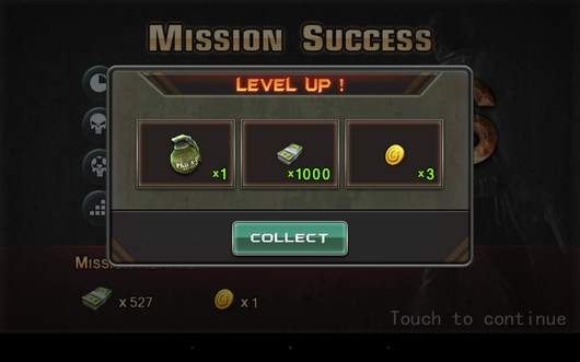 Новый уровень - Zombie Assault Sniper для Android
