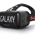 Samsung разрабатывает смарт-очки с дополненной реальностью