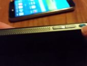 Active Key на Galaxy S5 Active