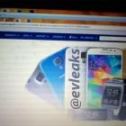 Galaxy S5 mini возможно получит название Galaxy S5 Dx