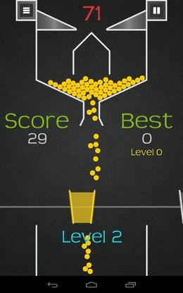 Сипем шары - 100 Balls+ для Android