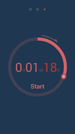 ТаймерOK Timer для Android