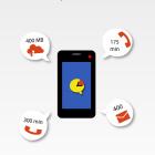 Call Timer — контроль трафика, минут и смс