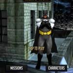 Ранер Batman & The Flash Hero Run для Android