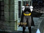 Ранер Batman & The Flash Hero Run для Android