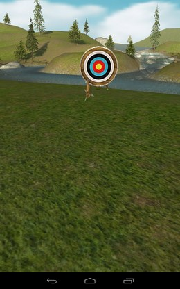 Стрела полетела - Bowmaster  для Android