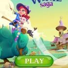Bubble Witch 2 Saga – ведьмочки в деле