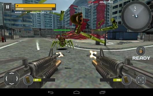 Монстры близко - Call of Dead для Android