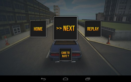 Следующий уровень - Car Simulator 3D для Android