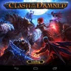 Clash of the Damned – вампиры против оборотней