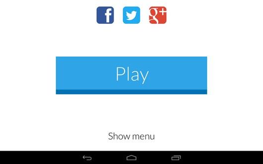Головоломка Cubot для Android