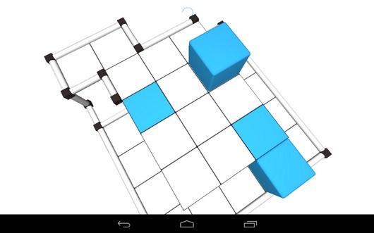 Смена камеры - Cubot для Android