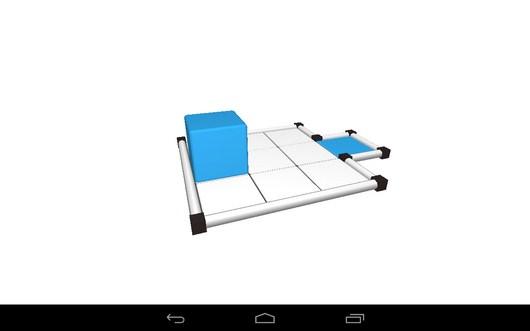 Легкий уровень - Cubot для Android