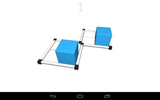 Уровень пройден - Cubot для Android