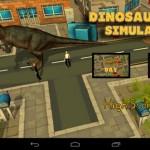 Симулятор динозавра Dino Simulator для Android