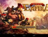 РПГ игра Epic Empire для Android