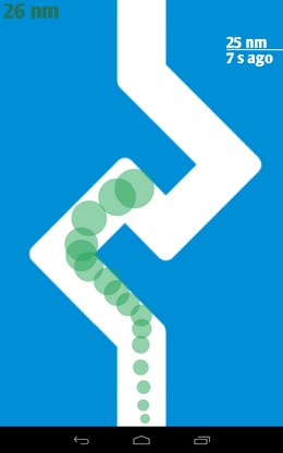 Лабиринт - Follow The Line для Android