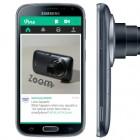 Samsung и Twitter запустят специальную версию Vine для Galaxy K Zoom
