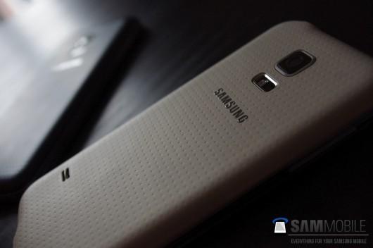 Galaxy S5 Mini и S5