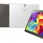 Samsung анонсировал Galaxy Tab S