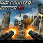 Gunship Counter Shooter 3D – бравый пулеметчик