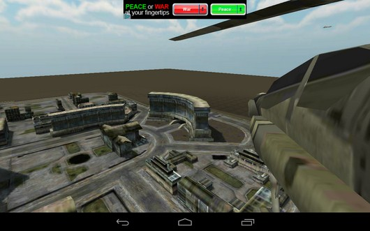 Высадка - Gunship Counter Shooter 3D для Android
