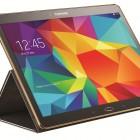 Чехлы и клавиатура для Galaxy Tab S