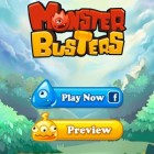 Monster Busters – башня с монстрами