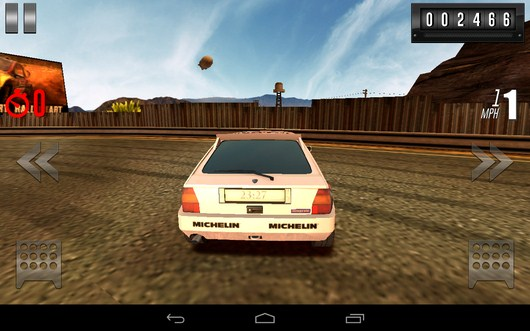 Конец времени - Rally Racer Drift для Android