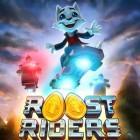 Roost Riders – побег от птиц