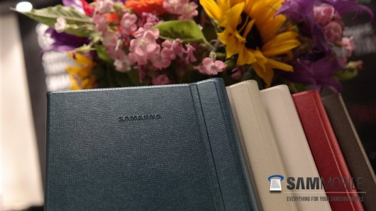 Чехол  для Galaxy Tab S