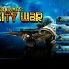 Sniper Games: City War – освобождение города