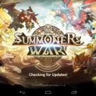 Summoners War – управление монстрами