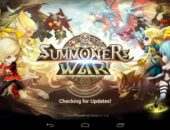 РПГ игра Summoners War для Android