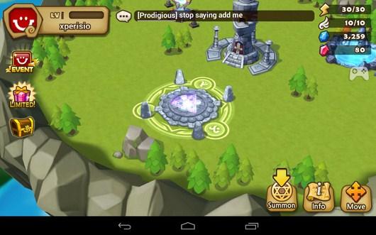 Поселение - Summoners War для Android