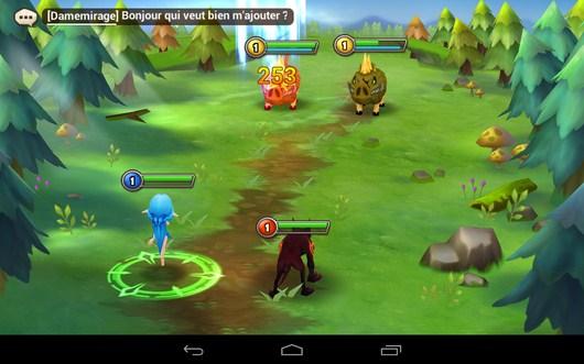 Магия - Summoners War для Android