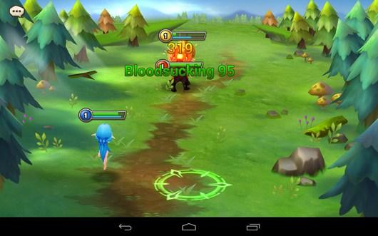 Удары - Summoners War для Android