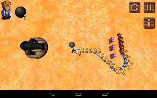 Сложный уровень - The Domingos для Android