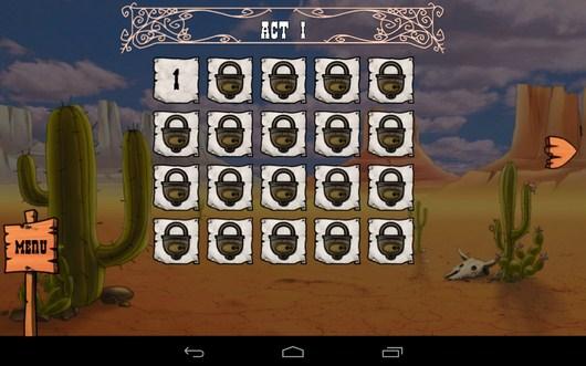 Уровни - The Domingos для Android