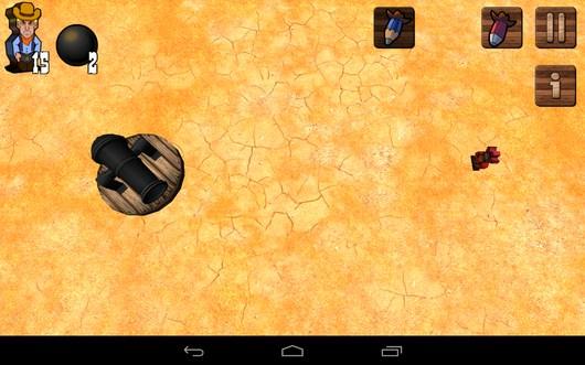 Первый уровень - The Domingos для Android