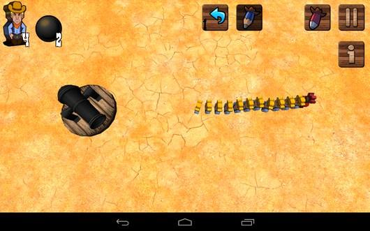 Расстановка домино - The Domingos для Android