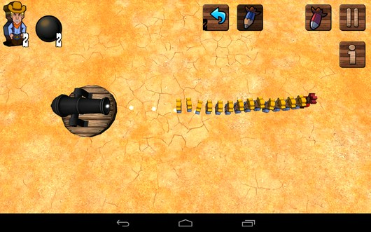 Прицеливание - The Domingos для Android