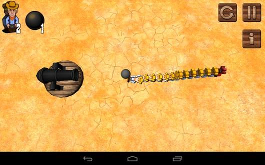 Выстрел - The Domingos для Android