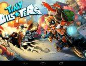 Экшн стратегия Tiny Busters для Android